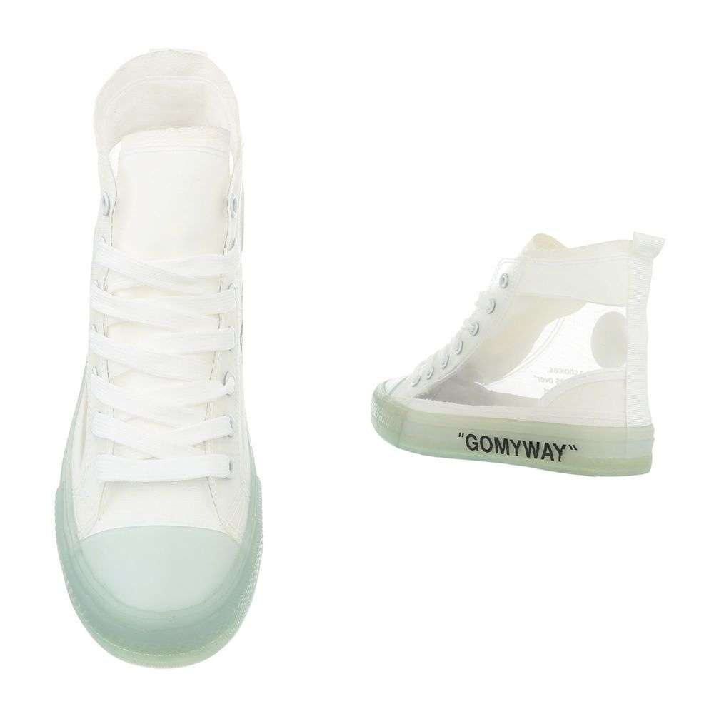 Extravagantné sneakers tenisky SEE YOU LATER